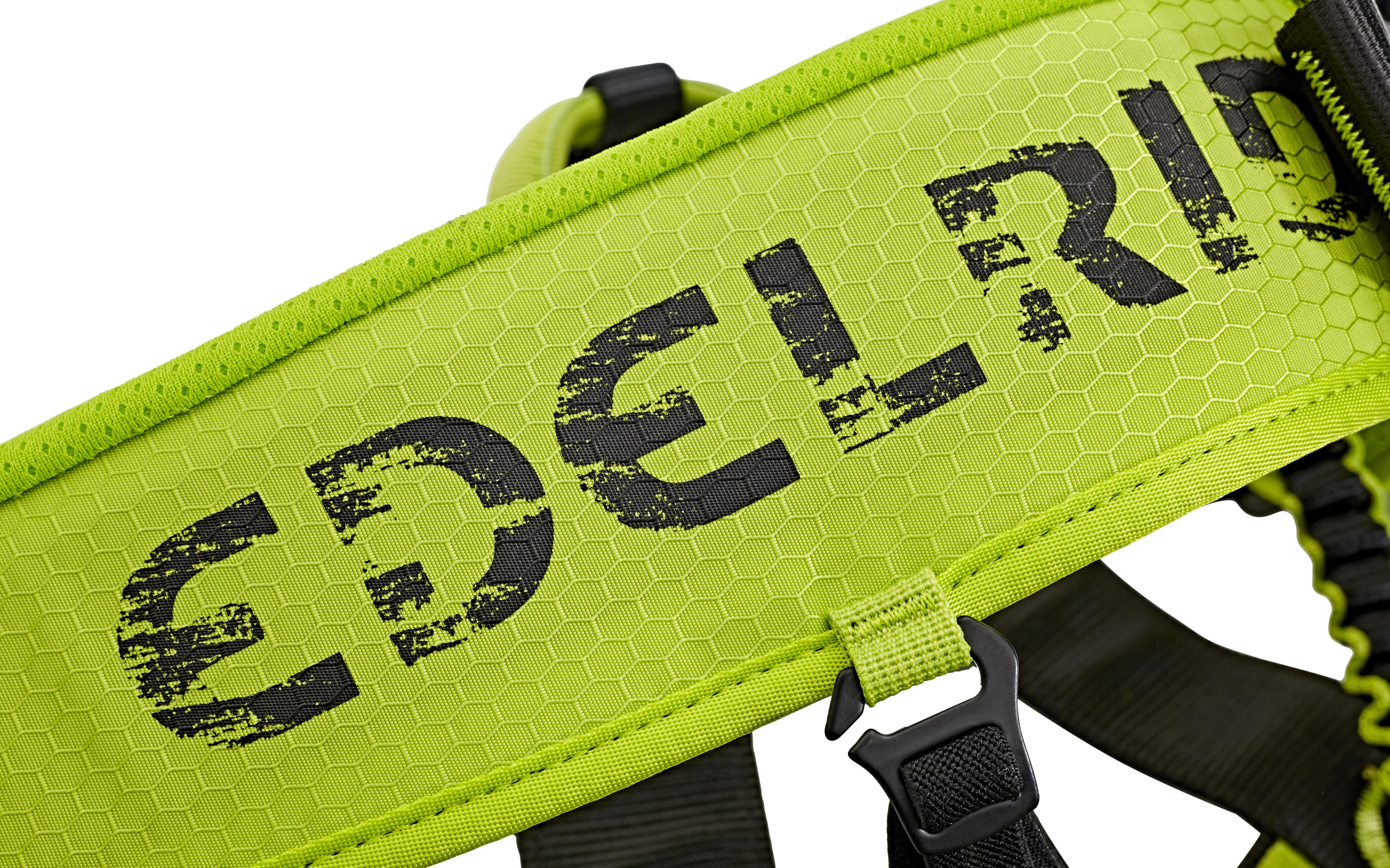Klettersteigset Jester : Edelrid jester comfort harness night oasis campz.ch